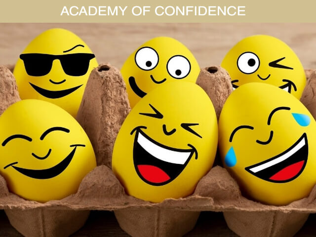Academy Of Confidence Service