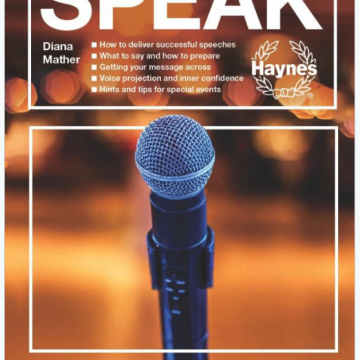 Speak: All You Need To Know In One Concise Manual